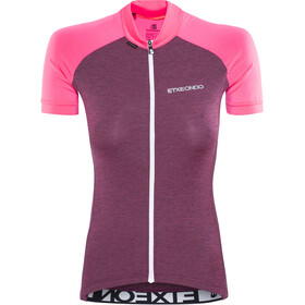 Etxeondo Maillot M/C Terra Maillot manches courtes Femme, pink